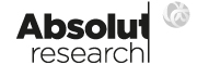 Logo absolut research